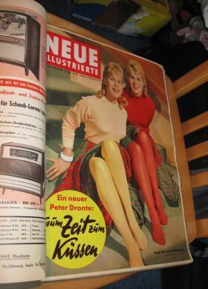 Horn Lesemappe: Neue Illustrierte Nr. 44 /: Neuer Verlag (