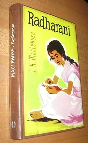 radharani - AbeBooks