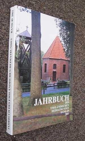 Jahrbuch des Emsländischen Heimatbundes 2003 / Band 49: Franke, Werner; Grave, Josef ; ...