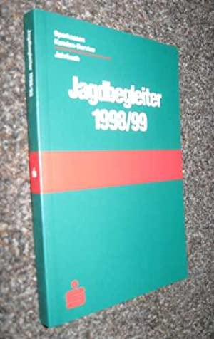 Jagdbegleiter 1998/ 99: Mangold, Dr. Jörg