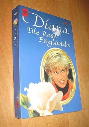 Diana - Die Rose Englands: Noble, Keith Allan