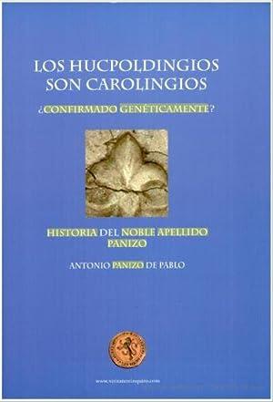 Los Hucpoldingios Son Carolingios ¿Confirmado Genéticamente? Historia del Noble ...