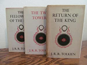 The Lord of the Rings -- Complete: Tolkien, J.R.R.
