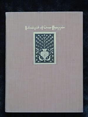 The Rubaiyat of Omar Khayyam: Fitzgerald, Edward (Pogany,