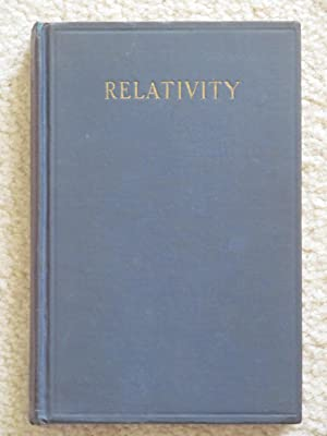 Relativity, The Special and General Theory --: Einstein, Albert