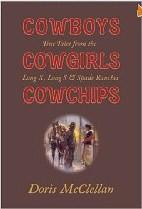 """49 thoughts on """"Western Slang, Lingo, and Phrases – A Writer's Guide to the Old West"""""""