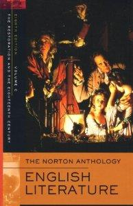 The Norton Anthology of English Literature, Volume: Greenblatt, Stephen &