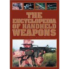 Encyclopedia of Handheld Weapons: Marchington James