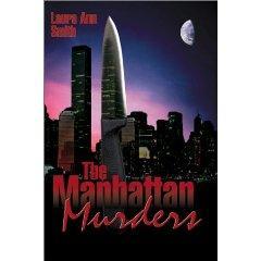Manhattan Murders: Smith Laura Ann