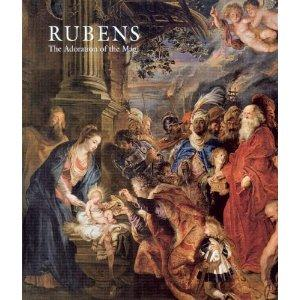 Rubens : the Adoration of the Magi: Vergara, Alejandro &