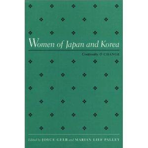Women of Japan & Korea : Continuity: Gelb, Joyce