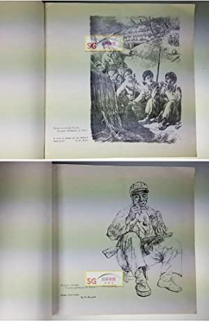 The Chinese People's Volunteers in Korea: An Album of Drawings: Ku Yuan, Shao Yu, Hsi Yeh, Lo ...