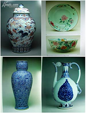 Chinese Ceramics in the Topkapi Saray Museum Istanbul: A Complete Catalogue in Three Volumes: ...