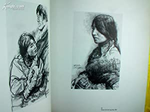Chen Yifei: Paintings & Drawings. Catalogue of Exhibition of Chinese Paintings at Marlborough ...