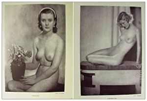 Nudes of All Nations: A Collection of: Heinz von Perckhammer