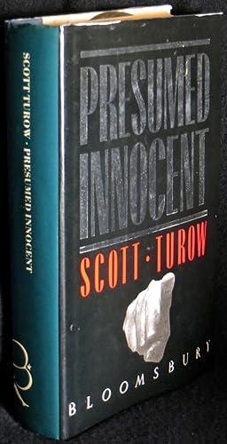 Presumed Innocent: Scott Turow