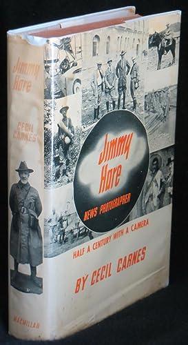 Jimmy Hare, News Photographer: Half a Century: Carnes, Cecil