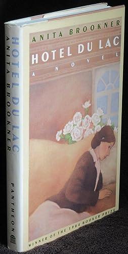 Hotel du Lac: A Novel: Brookner, Anita