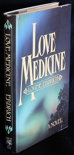 Love Medicine: A Novel: Erdrich, Louise