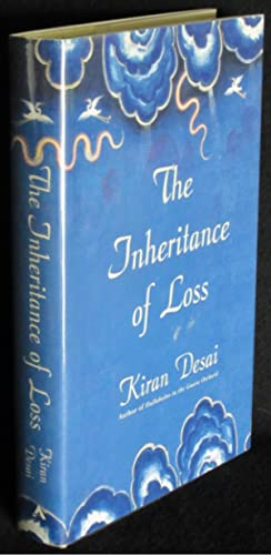The Inheritance of Loss: A Novel: Desai, Kiran