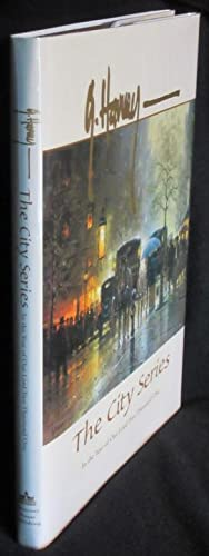 The City Series, Collector Edition: G. Harvey (Gerald