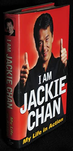 I Am Jackie Chan: My Life in: Jackie Chan with