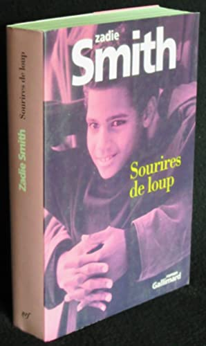 Sourires de loup [White Teeth]: Smith, Zadie; translated