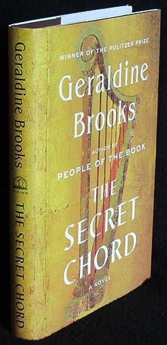geraldine brooks - secret chord - First Edition - AbeBooks