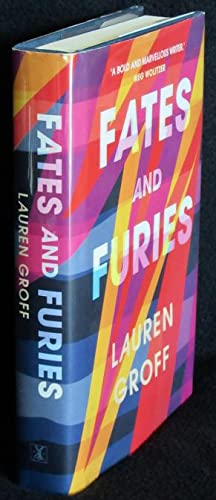 Fates and Furies: Groff, Lauren