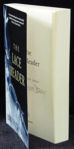 The Lace Reader: Barry, Brunonia