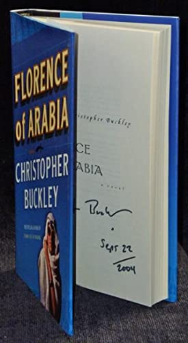 florence of arabia buckley christopher