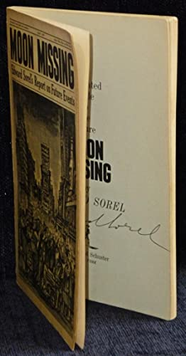 Moon Missing: An Illustrated Guide to the: Sorel, Edward