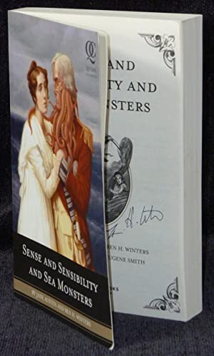Sense and Sensibility and Sea Monsters: Austen, Jane, and