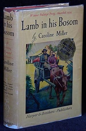 Lamb in His Bosom: Miller, Caroline