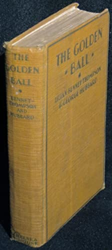 The Golden Ball: A Detective Story: Bennet-Thompson, Lilian, and