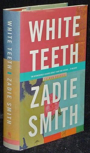 White Teeth: A Novel: Smith, Zadie
