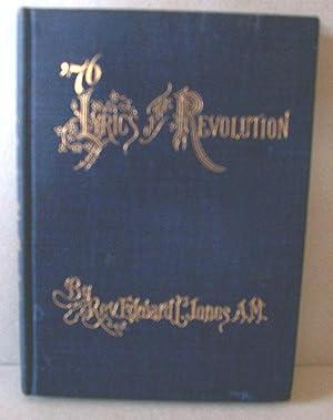 76 - Lyrics of the Revolution: Jones, Rev. Edward