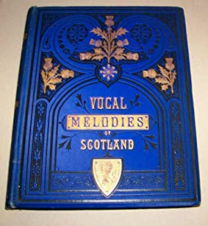 The Queen's Edition of the Vocal Melodies of Scotland: Symphonies and Accompaniments: Dun, ...