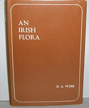 An Irish Flora: Webb, D. A.