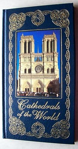 Cathedrals of the World: Ciaga, Graziella Leyla