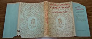 Some Merry Adventures of Robin Hood of: Pyle, Howard