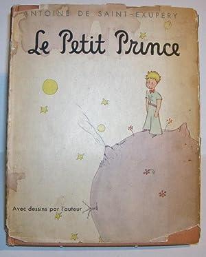 Le Petit Prince: Saint-Exupery, Antoine De