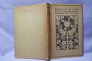 Rubaiyat of Omar Khayyam : Illustrated by: Fitzgerald, Edward