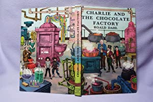 Charlie and The Chocolate Factory : Second: Dahl, Roald