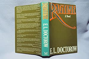 Ragtime : First printing: Doctorow, E. L.