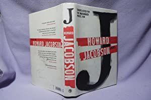 J : Signed : Second printing: Jacobson, Howard