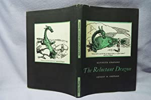 The Reluctant Dragon : American second edition: Grahame, Kenneth
