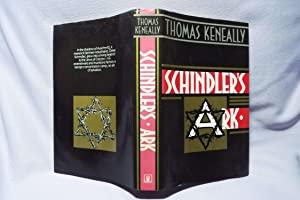 Schindler's Ark : First printing: Keneally, Thomas
