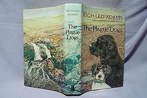 The Plague Dogs : First printing: Adams, Richard