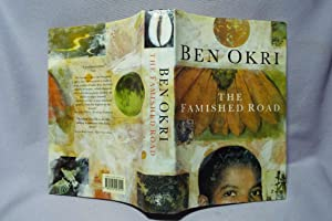 The Famished Road : Second printing: Okri, Ben